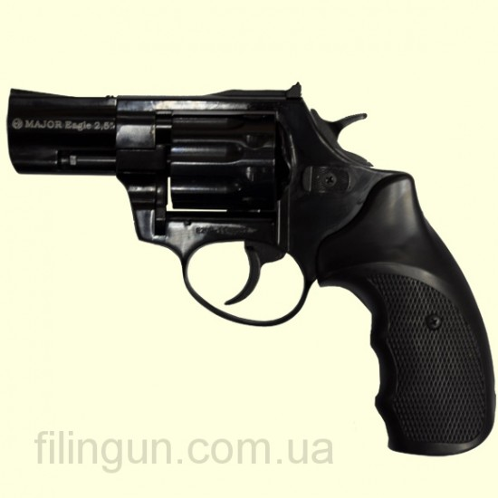 "Револьвер під патрон Флобера Ekol Major Eagle 2,5"""