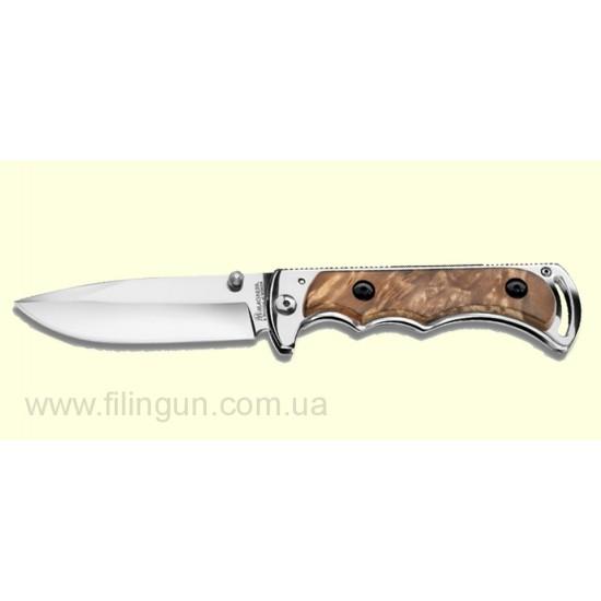 Нож Boker Magnum Prestige Hunter 01RY6182