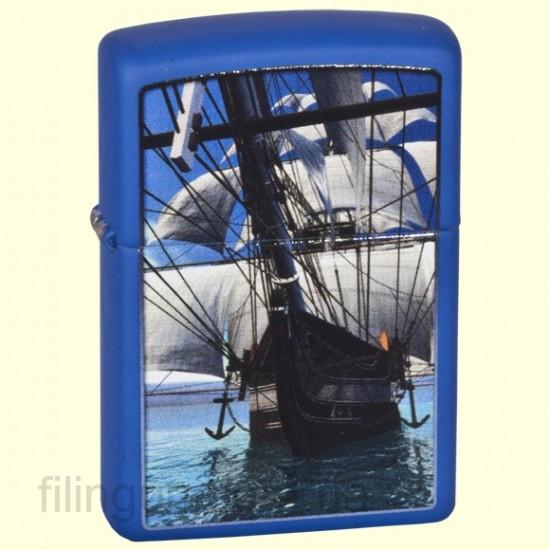 Зажигалка Zippo 229.530 Sailing Ship
