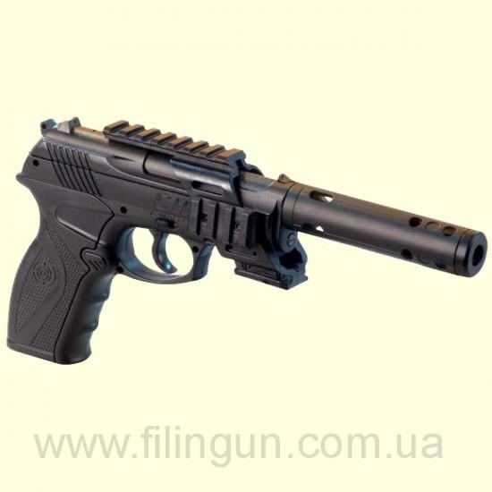 Пневматический пистолет Crosman TAC C11 без прицела