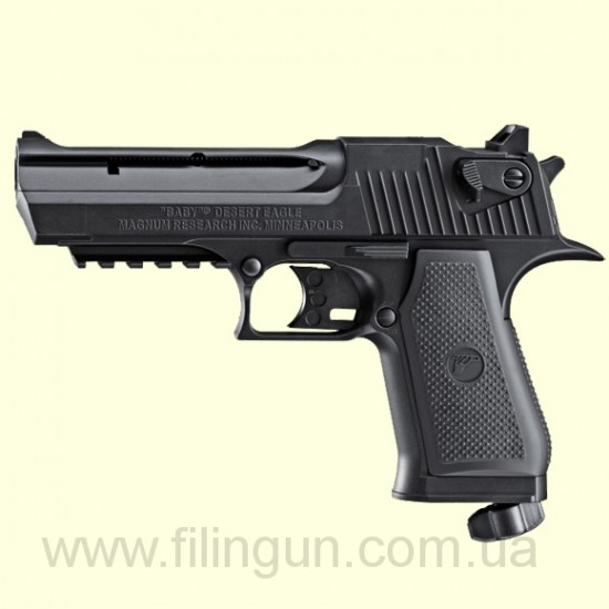 Пневматический пистолет Baby Desert Eagle