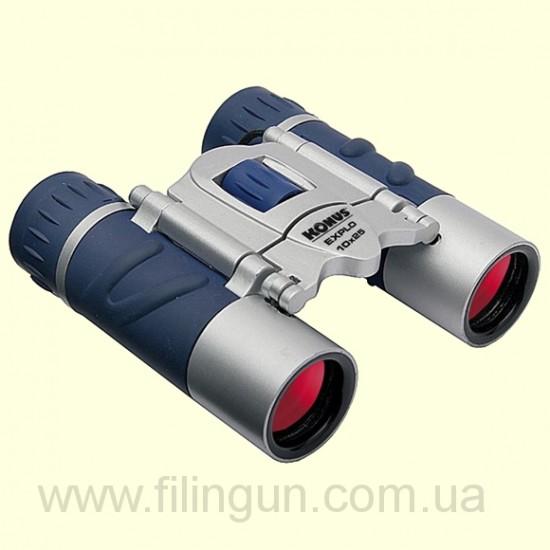 Бінокль Konus EXPLO 10x25 W/ANTI-PI