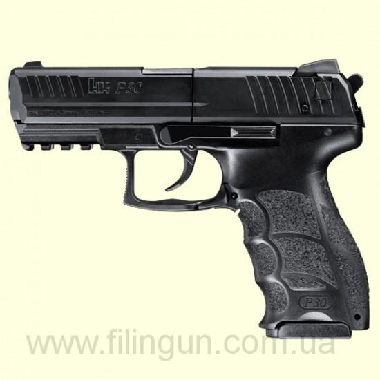 Пістолет пневматичний Heckler & Koch P30