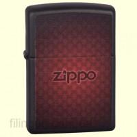 Зажигалка Zippo 218.901 Zippo Logo