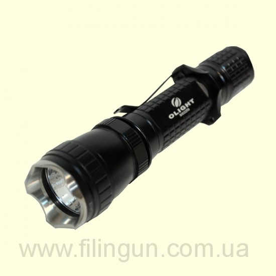 Ліхтарик Olight M20-X Warrior