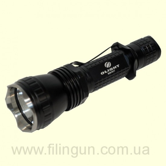 Ліхтарик Olight M21 Warrior