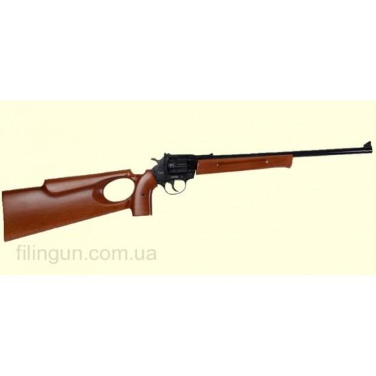 Гвинтівка барабанного типу під патрон Флобера Safari Sport