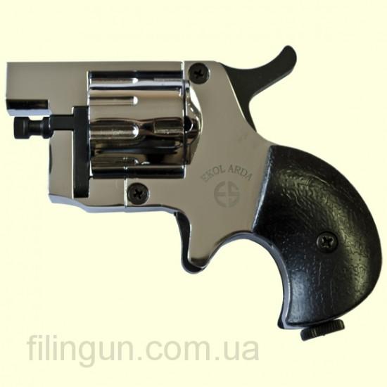 Револьвер під патрон Флобера Ekol Arda Chrom