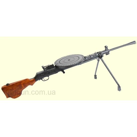 ММГ Кулемет Дегтярьова ДП-27 7,62мм