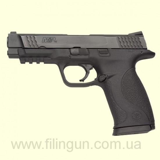 Пневматичний пістолет Smith & Wesson M&P45 Black