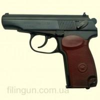 Пистолет флобера СЕМПМФ-1