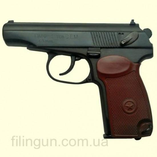 Пістолет флобера СЕМ ПМФ-1
