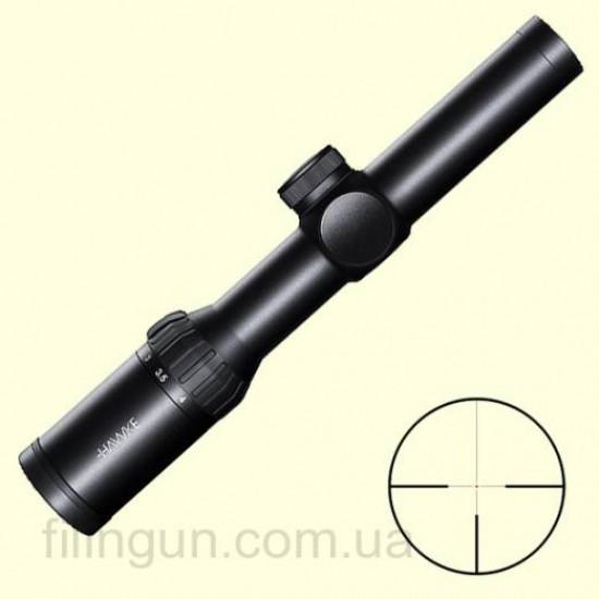 Оптичний приціл Hawke Endurance 30 1-4x24 (L4A IR Dot)