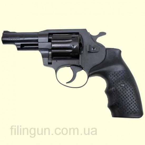 Револьвер под патрон Флобера Safari (Сафари) РФ 430 резинометал