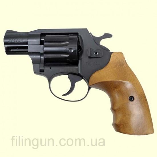 Револьвер під патрон Флобера Safari (Сафарі) РФ 420 бук