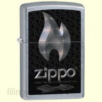 Зажигалка Zippo 28445 Flame