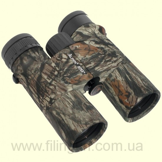 Бінокль Alpen Apex XP 10x42 APO Mossy Oak