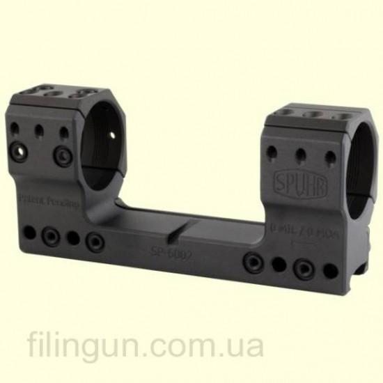Кріплення Spuhr SP-6002 моноблок 36 мм