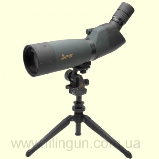 Підзорна труба Alpen 20-60x80/45 Waterproof