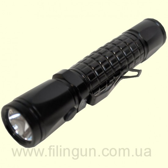Фонарик ITP light SC2 Eluma