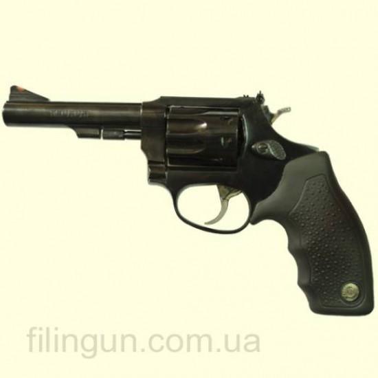"""Револьвер Флобера Taurus mod. 409 4"""" вороненый"""