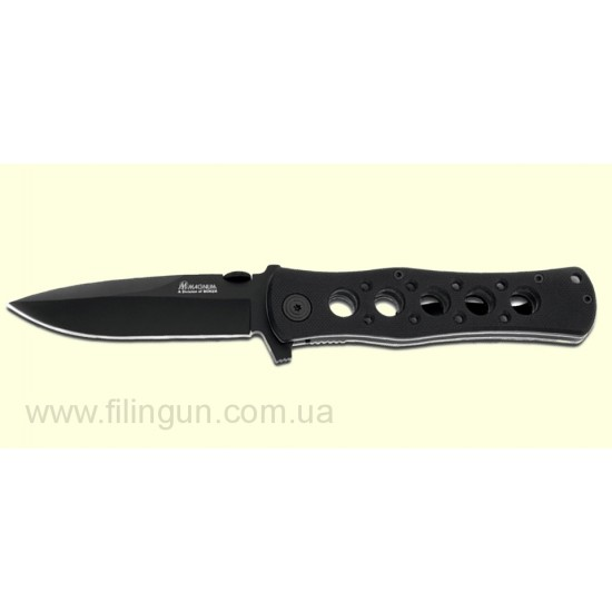 Нож Boker Magnum Black Knight 01MB220 - фото