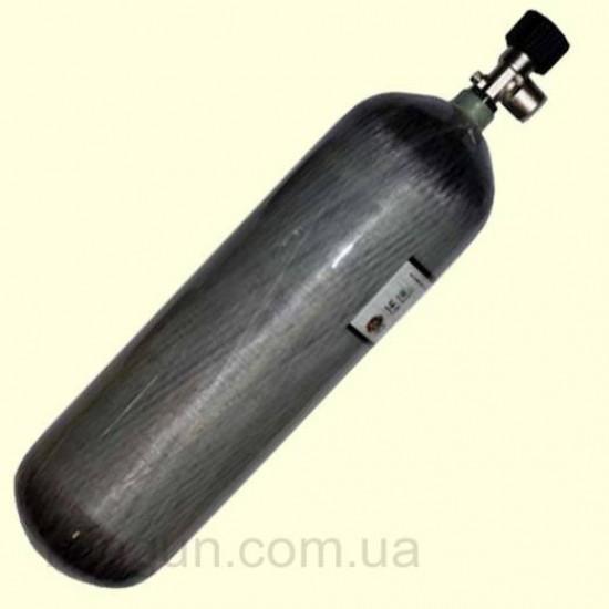 Баллон для сжатого воздуха ВД SAT co LTD 300 Bar 6.8L