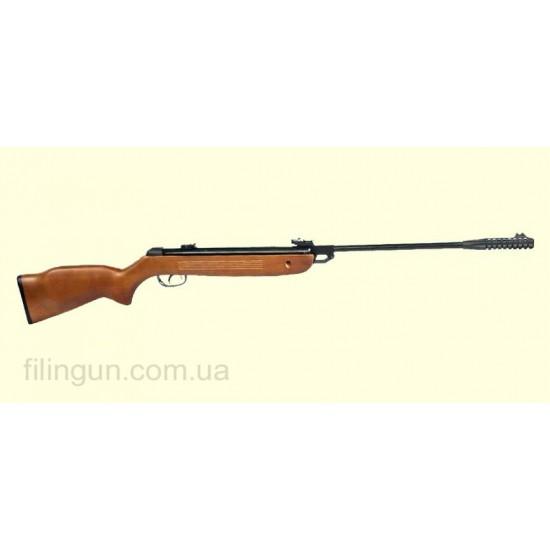 Пневматична гвинтівка Kral AI-001W Wood