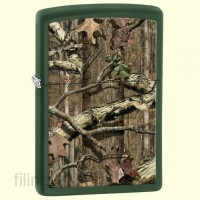 Зажигалка Zippo 28331 Mossy Oak Break-Up Infinity