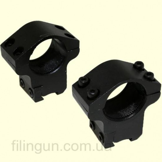 Крепление для оптики BSA-Guns DHHR30