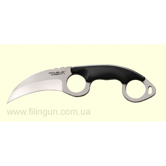 Нож Cold Steel Double Agent I 39FK