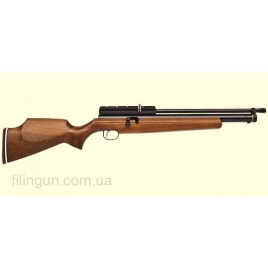 Пневматическая винтовка Webley Raider PCP