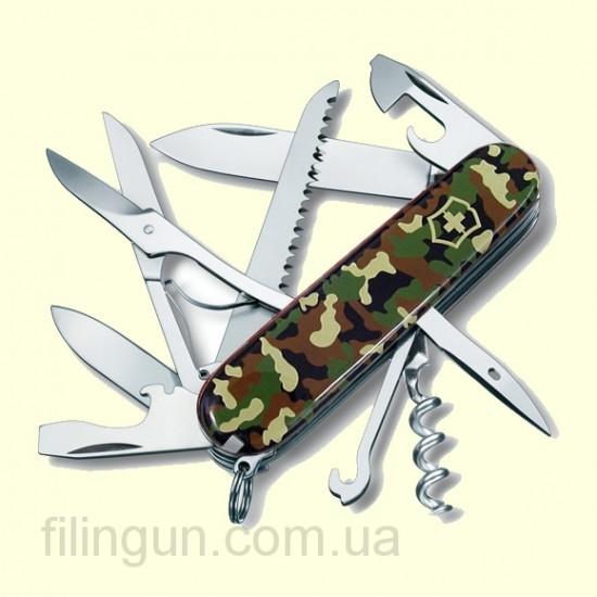 Нож Victorinox Huntsman 1.3713.94 Camo