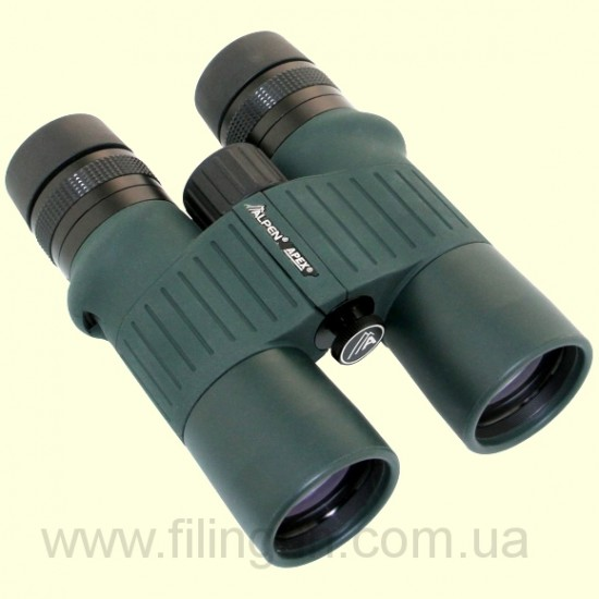 Бінокль Alpen Apex XP 8-16x42 APO Zoom