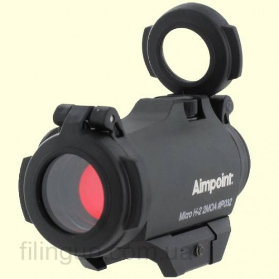 Коллиматорный прицел Aimpoint Micro H-2
