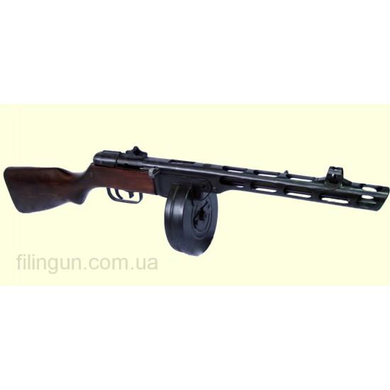 Макет массогабаритный пистолет-пулемет Шпагина 7.62