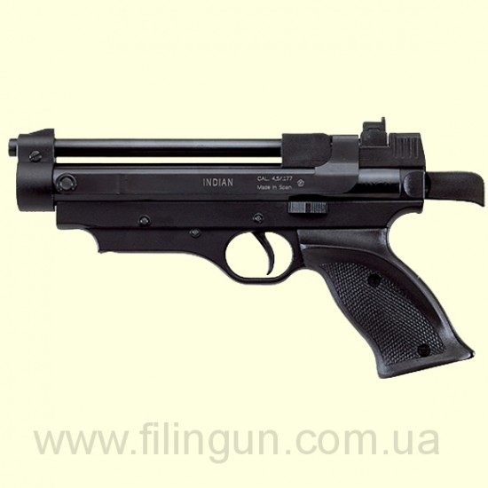 Пневматический пистолет Cometa Indian