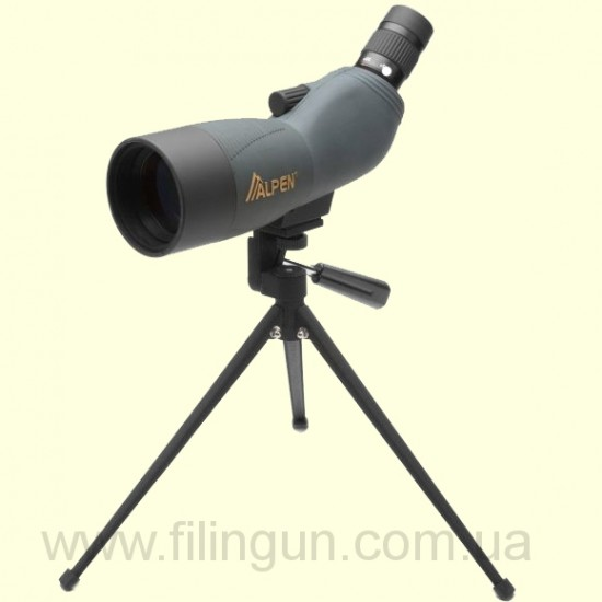 Підзорна труба Alpen 15-45x60/45 Waterproof