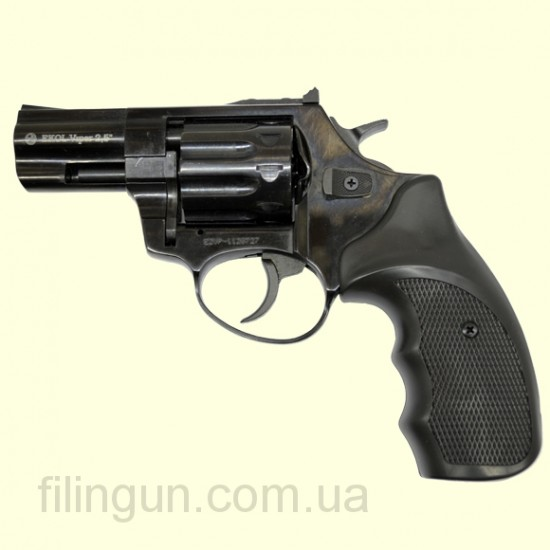 "Револьвер под патрон Флобера Ekol Viper 2,5"""