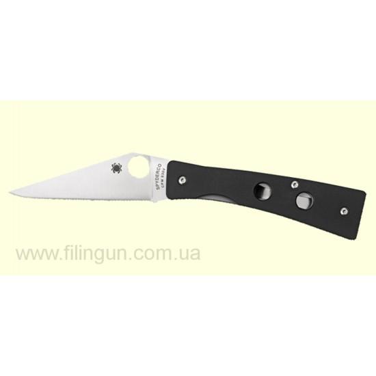 Нож Spyderco Chokwe C132GP
