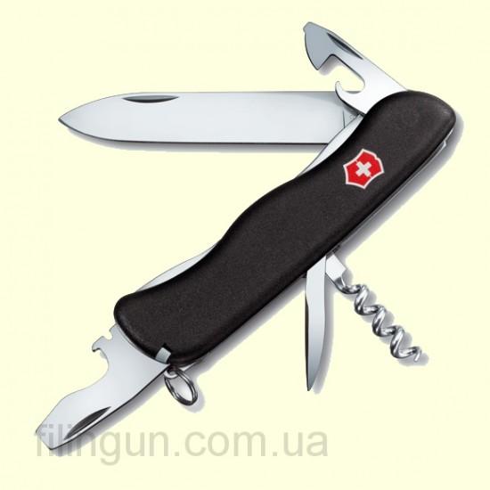 Нож Victorinox Nomad 0.8353.3 Black