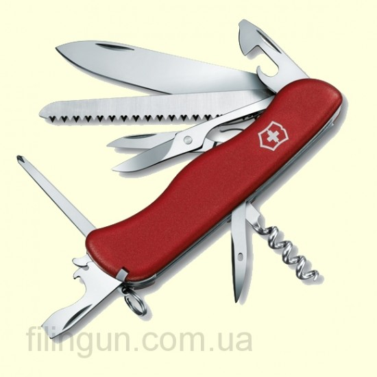 Нож Victorinox Outrider 0.9023 - фото