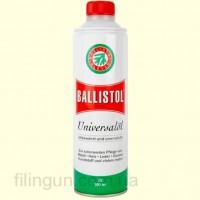 Зброярне масло Klever Ballistol 500ml