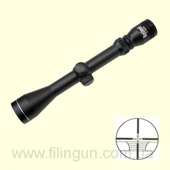 Оптичний приціл Bushnell 3-9x40
