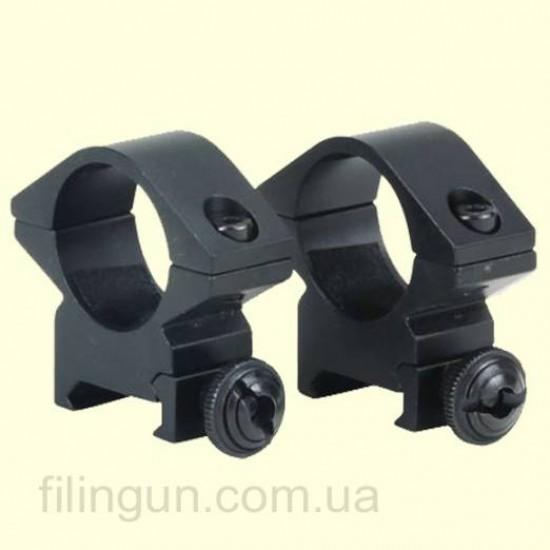 Крепление для оптики BSA-Guns DHWMR