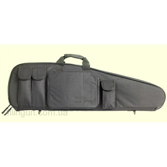 Чехол BSA Guns Tactical Carbine Backpack 110 cm