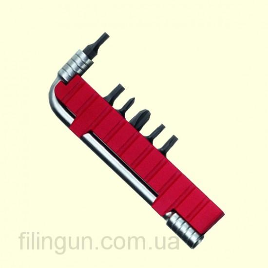 Ключ Victorinox 3.0303 з набором біт