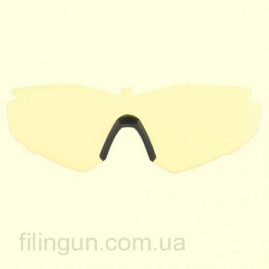 Линзы Revision StingerHawk BNP Standard желтые