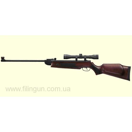 Пневматична гвинтівка Hammerli Hunter Force 750 Combo