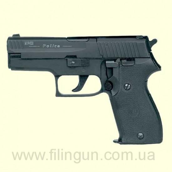 Пневматический пистолет Umarex Reck Police